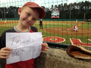 Click To Read More Feedback from NC State Wolfpack vs. Virginia Tech - NCAA Baseball