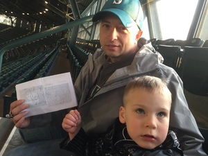 Click To Read More Feedback from Seattle Mariners vs. Miami Marlins - MLB