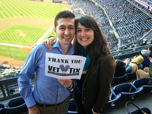 Click To Read More Feedback from New York Yankees vs. Chicago White Sox - MLB
