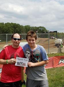 Click To Read More Feedback from Torc: the Off-road Championships - Twin Cities Takedown - Saturday