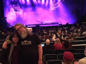 victor attended Circus 1903 - the Golden Age of Circus on Apr 7th 2017 via VetTix