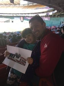 Click To Read More Feedback from DC United vs. New York City FC - MLS