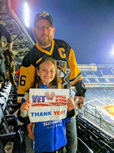 Click To Read More Feedback from Pittsburgh Pirates vs. Miami Marlins - MLB