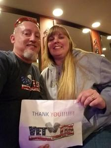 Click To Read More Feedback from Pin-ups on Tour: Grand Junction, Co