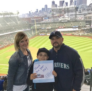 Click To Read More Feedback from Seattle Mariners vs. Los Angeles Angels - MLB