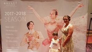 Click To Read More Feedback from All Balanchine - Ballet Az - Friday