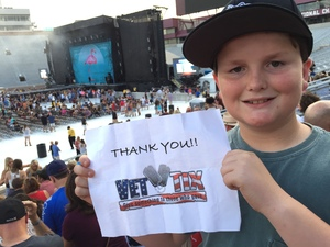 Click To Read More Feedback from Doak After Dark Featuring Blake Shelton