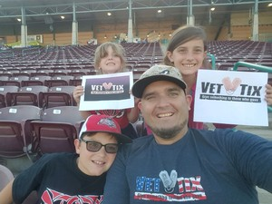 Click To Read More Feedback from Lake Elsinore Storm vs. Rancho Cucamonga - MILB