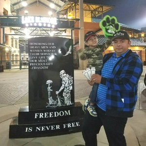 Click To Read More Feedback from Lake Elsinore Storm vs. Stockton - MILB