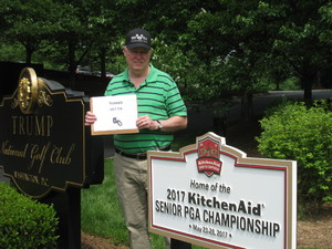 Click To Read More Feedback from 2017 Kitchenaid Senior PGA Championship - Any Single Day Pass