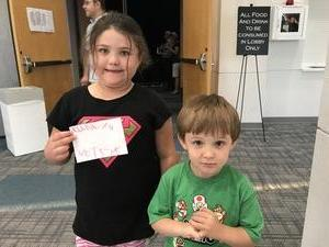 Click To Read More Feedback from Beauty and the Beast Jr. - Saturday