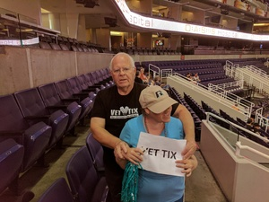 Click To Read More Feedback from Arizona Rattlers vs. Salt Lake Screaming Eagles - IFL