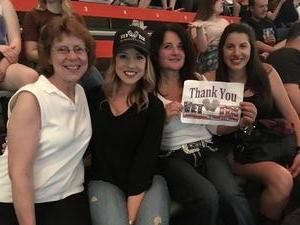 Click To Read More Feedback from Tim McGraw and Faith Hill - Soul2Soul World Tour - Tacoma Dome