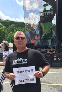 Click To Read More Feedback from Vans Warped Tour