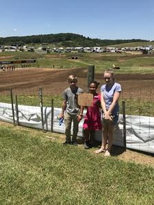 Click To Read More Feedback from 2017 Atv Motocross National Championship - Rd3 Muddy Creek