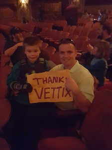 andrew attended Neil Diamond - the 50 Year Anniversary World Tour on Jun 2nd 2017 via VetTix