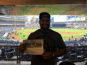 Click To Read More Feedback from New York Yankees vs. Boston Red Sox - MLB - Game 3
