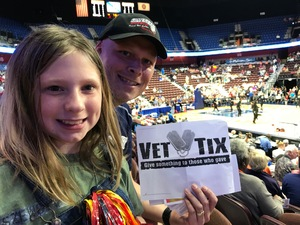 Click To Read More Feedback from Connecticut Sun vs. New York Liberty - WNBA - Basketball