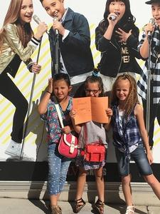 Click To Read More Feedback from Kidz Bop Tour