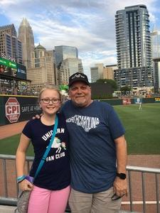Click To Read More Feedback from Charlotte Knights vs. Louisville Bats - MILB
