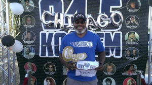 Click To Read More Feedback from Chicago and the Doobie Brothers - Reserved Seats