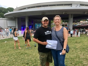 Click To Read More Feedback from Third Eye Blind: Summer Gods Tour W/ Special Guests Silversun Pickups - Reserved Seats
