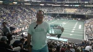 Click To Read More Feedback from Arizona Rattlers vs. Nebraska Danger - IFL Playoffs