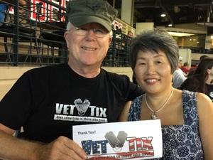 Click To Read More Feedback from Arizona Diamondbacks vs. Houston Astros - MLB
