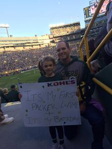 Click To Read More Feedback from Green Bay Packers vs. Los Angeles Rams - NFL Preseason