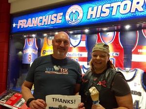 Click To Read More Feedback from Washington Mystics vs. Phoenix Mercury - WNBA