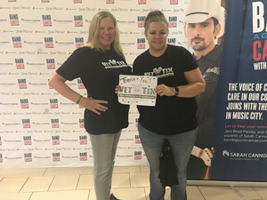 Click To Read More Feedback from Brad Paisley With Special Guest Dustin Lynch, Chase Bryant, and Lindsay Ell