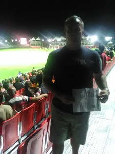Click To Read More Feedback from Phoenix Rising FC vs. San Antonio FC - USL