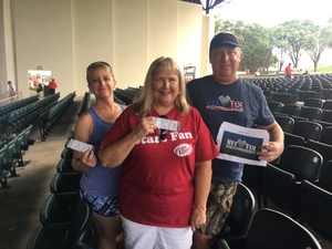 Click To Read More Feedback from 8 Tour - Incubus With Special Guests Jimmy Eat World and Judah and the Lion - Reserved Seats