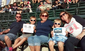 Laura attended Cleveland Indians vs. Colorado Rockies - MLB on Aug 8th 2017 via VetTix