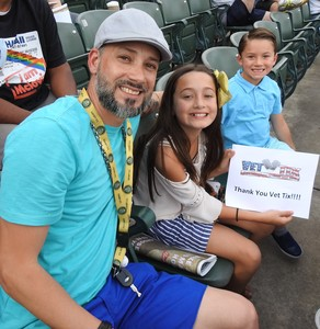 Click To Read More Feedback from Round Rock Express vs. El Paso Chihuahuas - MiLB