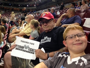 Click To Read More Feedback from Philadelphia Soul vs. Tampa Bay Storm - AFL