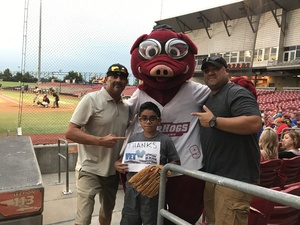 Click To Read More Feedback from Texas Airhogs vs. Gary Southshore Railcats - American Association of Independent Professional Baseball