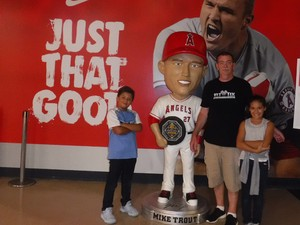 Click To Read More Feedback from Los Angeles Angels vs. Philadelphia Phillies - MLB