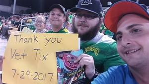 Click To Read More Feedback from Tampa Bay Rowdies vs. Pittsburgh Riverhounds - NASL