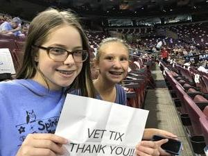 Click To Read More Feedback from Philadelphia Soul vs. Baltimore Brigade - AFL Playoff Game 1