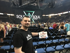 Click To Read More Feedback from Soul2Soul Tour With Tim McGraw and Faith Hill