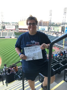 Click To Read More Feedback from Chicago White Sox vs. Minnesota Twins - MLB