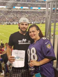 Click To Read More Feedback from Baltimore Ravens vs. Washington Redskins - NFL Preseason