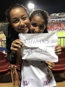 Click To Read More Feedback from FC Dallas vs. Colorado Rapids FC - MLS