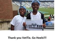 Click To Read More Feedback from University of North Carolina Tar Heels vs. California - NCAA Football