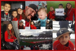 Click To Read More Feedback from University of New Mexico Lobos vs. Utah State - NCAA Football