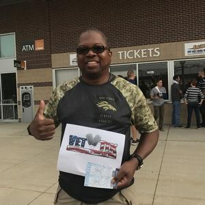 Phillip attended Lfa 22 - Heinisch vs. Perez - Live Mixed Martial Arts - Presented by Legacy Fighting Alliance on Sep 8th 2017 via VetTix