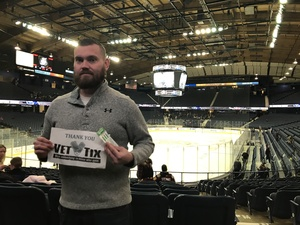 Click To Read More Feedback from Chicago Wolves vs. Manitoba Moose - AHL