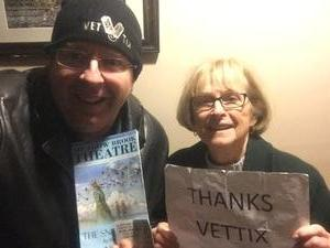 Click To Read More Feedback from The Snow Geese - Presented by Meadow Brook Theatre - Saturday