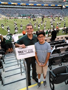 Click To Read More Feedback from New York Jets vs. Philadelphia Eagles - NFL Preseason